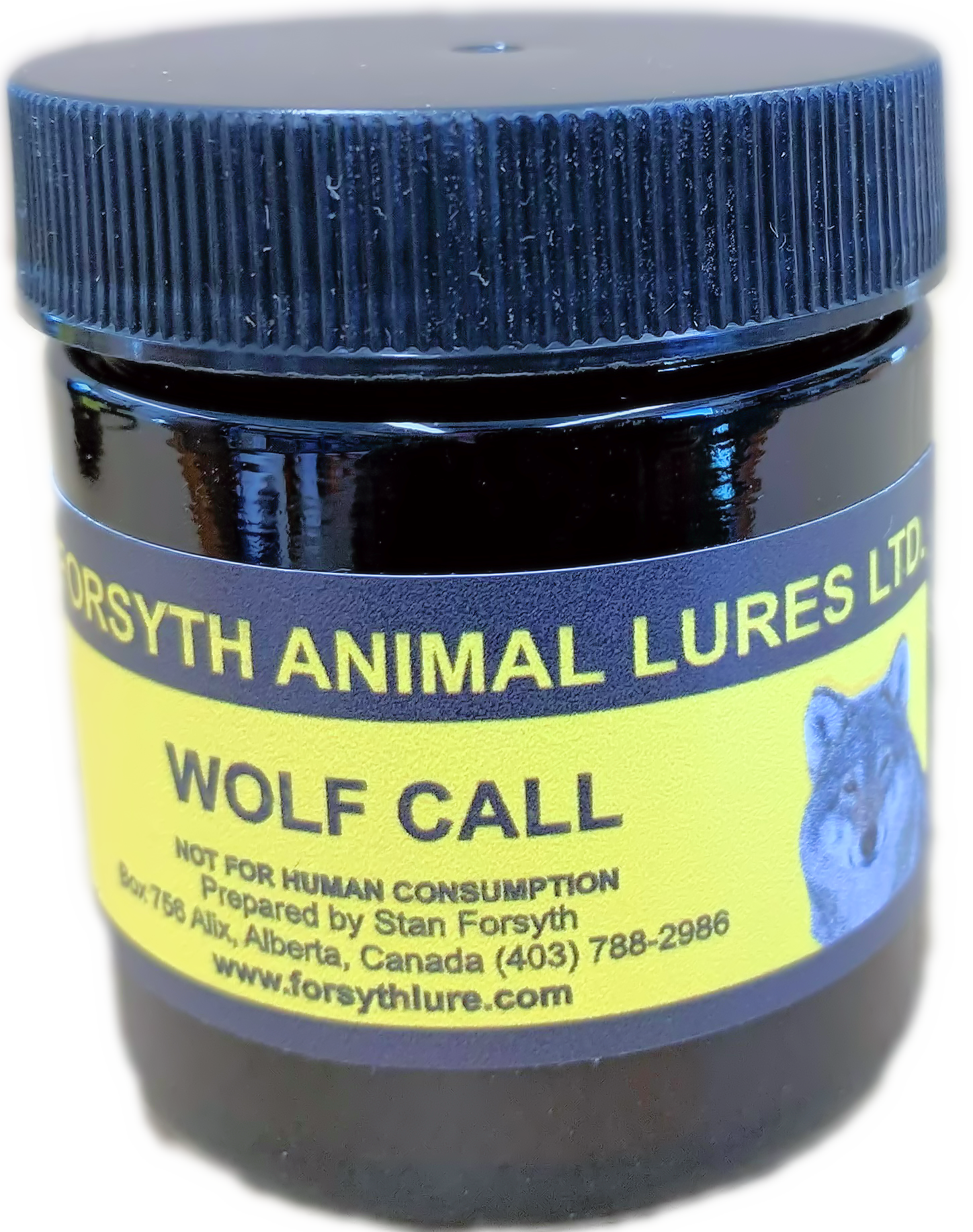 Wolf Call Lure